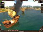 Screenshot3 - Die Gilde 2: Die Seeräuber der Hanse
