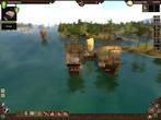 Screenshot4 - Die Gilde 2: Die Seeräuber der Hanse