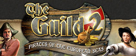 The Guild 2 Expansion Pack - Pirates of the European Seas