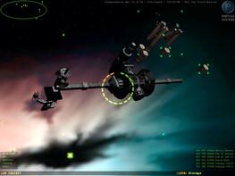 Screenshot1 - Independence War 2: Edge of Chaos