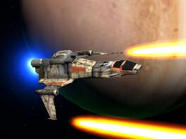 Screenshot2 - Independence War 2: Edge of Chaos