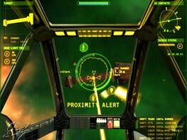 Screenshot3 - Independence War 2: Edge of Chaos