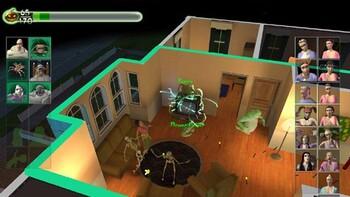 Screenshot1 - Ghost Master