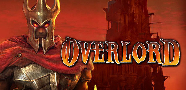 Overlord - Cover / Packshot