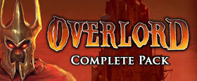 Overlord 1 Complete Pack