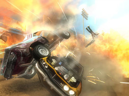 Screenshot1 - FlatOut 2