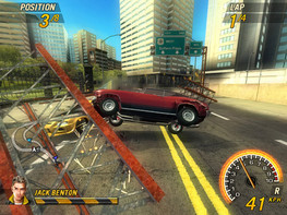 Screenshot2 - FlatOut 2