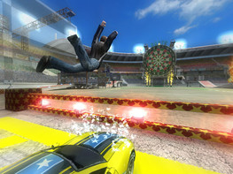 Screenshot3 - FlatOut 2