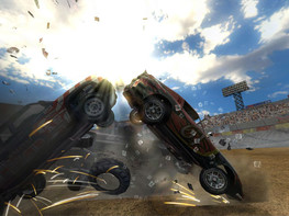 Screenshot4 - FlatOut 2