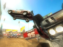Screenshot5 - FlatOut 2
