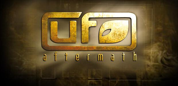 UFO: Aftermath - Cover / Packshot