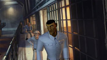 Screenshot3 - 1954 Alcatraz