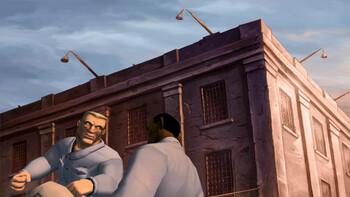 Screenshot7 - 1954 Alcatraz