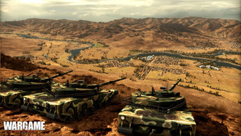 Screenshot2 - Wargame: Red Dragon