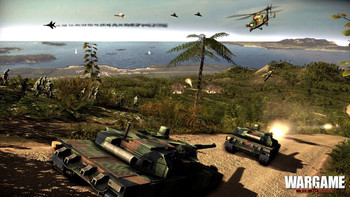 Screenshot5 - Wargame: Red Dragon