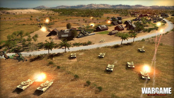 Screenshot6 - Wargame: Red Dragon