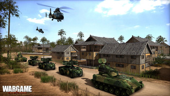 Screenshot7 - Wargame: Red Dragon