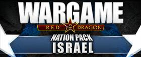 Wargame: Red Dragon / Nation Pack: Israel DLC