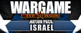 Wargame: Red Dragon - Nation Pack: Israel DLC
