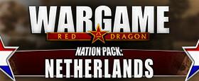 Wargame: Red Dragon / Nation Pack: Netherlands