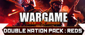 Wargame Red Dragon / Double Nation Pack: REDS