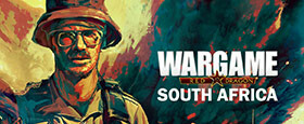 Wargame: Red Dragon - Nation Pack: South Africa
