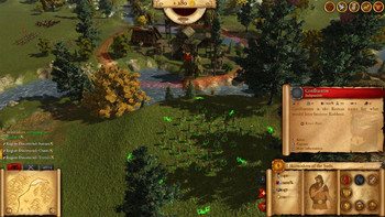 Screenshot1 - Hegemony Rome: Rise of Caesar
