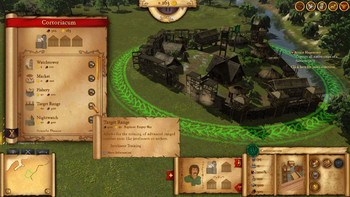Screenshot2 - Hegemony Rome: Rise of Caesar