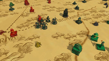 Screenshot3 - Hegemony Rome: Rise of Caesar
