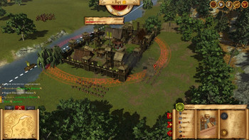 Screenshot4 - Hegemony Rome: Rise of Caesar