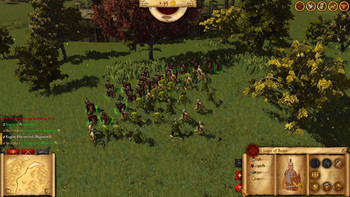 Screenshot7 - Hegemony Rome: Rise of Caesar