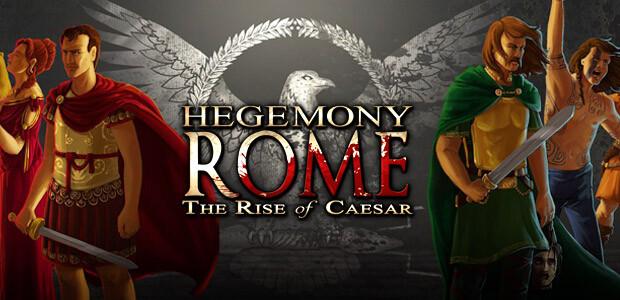 Hegemony Rome: Rise of Caesar
