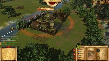 Screenshot4 - Hegemony Rome: Rise of Caesar