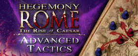 Hegemony Rome: Advanced Tactics DLC