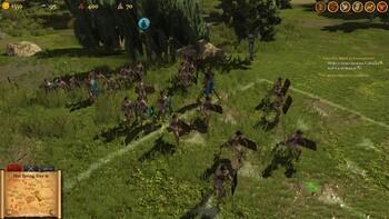 Screenshot1 - Hegemony Rome: Advanced Tactics DLC