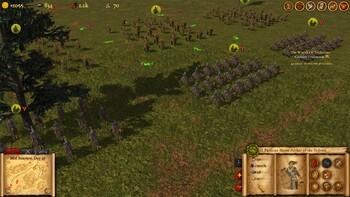 Screenshot2 - Hegemony Rome: Advanced Tactics DLC