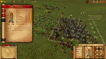 Screenshot3 - Hegemony Rome: Advanced Tactics DLC