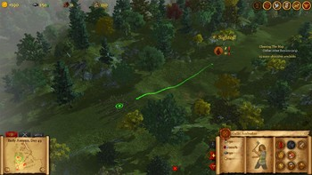 Screenshot4 - Hegemony Rome: Advanced Tactics DLC