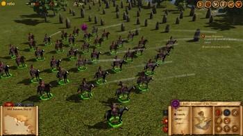 Screenshot5 - Hegemony Rome: Advanced Tactics DLC