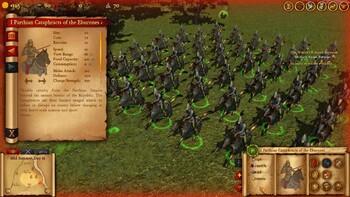 Screenshot6 - Hegemony Rome: Advanced Tactics DLC