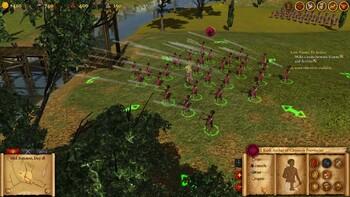 Screenshot7 - Hegemony Rome: Advanced Tactics DLC