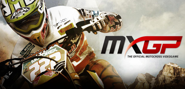 MXGP - The Official Motocross Videogame - Cover / Packshot