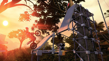 Screenshot2 - Trials Fusion - Standard Edition