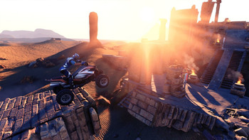 Screenshot1 - Trials Fusion - Standard Edition