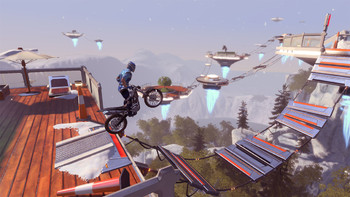 Screenshot5 - Trials Fusion Awesome Max Edition