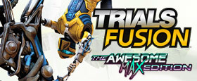 Trials Fusion Awesome Max Edition