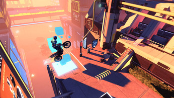 Screenshot2 - Trials Fusion Awesome Max Edition