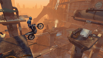 Screenshot6 - Trials Fusion Awesome Max Edition