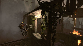 Screenshot1 - Trials Fusion Awesome Max Edition