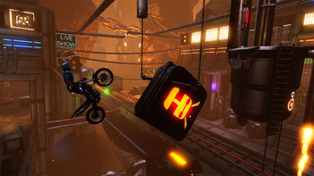 Screenshot3 - Trials Fusion Awesome Max Edition
